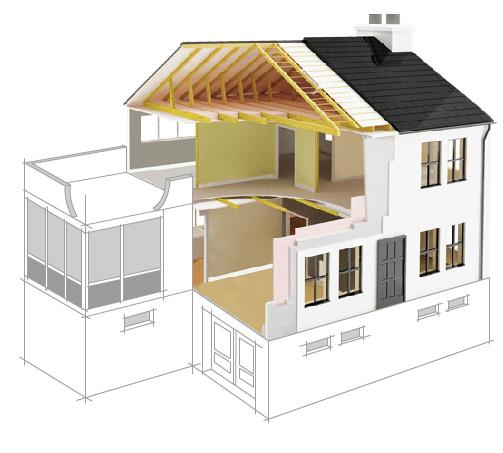 rooftrade moderne innovative w rmed mmung. Black Bedroom Furniture Sets. Home Design Ideas